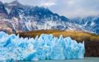 Les glaciers continuent à fondre