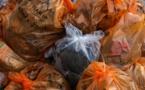 Bannir les sacs plastiques pour améliorer la qualité de l'air