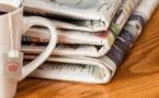 Deux quotidien régionaux refusent les règles d'une interview collective d'Emmanuel Macron