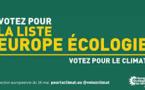 Européennes : les écologistes en première force à gauche