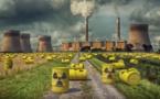 Déchets nucléaires : pas de solution satisfaisante pour Greenpeace
