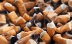La ville de Lyon lance un plan de recyclage des mégots