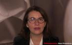 Cécile DUFLOT  : La Mobilisation citoyenne qui est devant nous à l'échelle mondiale visera à sauver notre humanité.