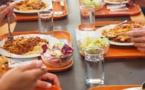 Lille : une cantine scolaire propose un menu végétarien