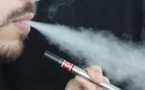 L'Etat de New York interdit des cigarettes électroniques aromatisées