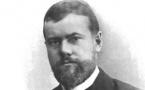 Max Weber et la légitimité du pouvoir