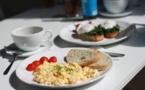 """Repas végétariens à la cantine : Greenpeace demande des """"mesures concrètes"""""""