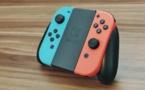 UFC Que Choisir accuse les manettes de Nintendo d'obsolescence programmée