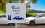 Bonus écologique : objectif un million de véhicules électriques en 2022