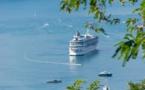 Changement climatique : réduire les émissions des navires