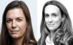 Valérie Loze et Pénélope de Fouquières : « Nous privilégions une politique RSE collaborative ».