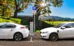Baisse historique des ventes de véhicules électriques