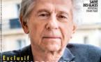Poursuivi par la justice américaine et accusé de viol, Polanski fait la Une de « Paris Match »