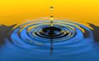 Pénurie d'eau : une conférence pour parler financement