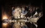 Une étude dévoile le mystère sur la forme des stalagmites