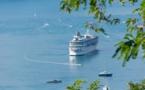 De nettes améliorations dans les taux de soufre dans les émissions des navires
