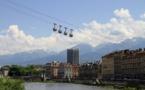 Grenoble annonce un métrocâble pour 2023