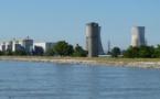 Pour Greenpeace, Fessenheim n'est pas la seule centrale qui doit fermer
