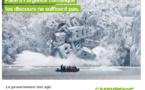 La régie des transports de Paris refuse une publicité de Greenpeace