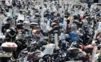 Les scooters électriques se multiplient, mais restent très chers