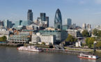 Londres, baromètre d'un Royaume-Uni économique déprimé