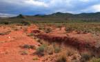 L'avenir du gaz de schiste se joue-t-il dans le désert du Karoo  ?