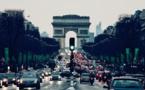 Ile-de-France : circulation différenciée à cause d'un pic de pollution