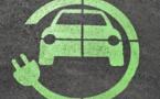 Presque 10 000 nouvelles voitures électriques en France en juillet