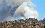 Californie : les pompiers débordés par des incendies dramatiques