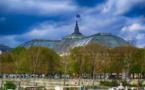 Grand Palais : le projet d'aménagement abandonné au profit de travaux de restauration