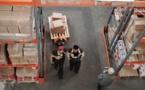 Capacité de stockage pour les PME: comment concurrencer les grandes entreprises ?