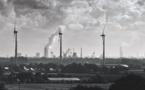 La pollution de l'air baisse mais ne chute pas pour le deuxième confinement