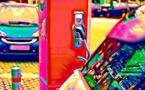 Total remporte le marché des bornes pour véhicules électriques à Paris