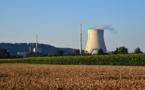 Emmanuel Macron fait un pas vers le secteur nucléaire