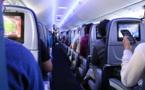 Covid-19 et risques limités en avion : Boeing souligne les conclusions d'une étude de Harvard