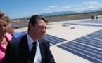 Energie solaire thermodynamique : passage à l'acte à la centrale de Llo