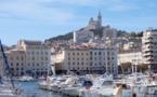 Marseille proposée comme ville hôte pour le prochain sommet des villes et régions d'Europe