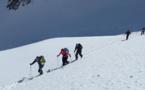 « Les stations de ski face au changement climatique »