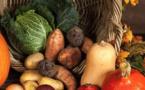 Les produits bio connaissent pour la première fois un ralentissement