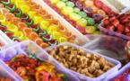 Les sucreries aussi se mettent aux emballages recyclables