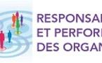 Création d'une plateforme nationale et permanente de concertation sur la RSE