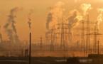 A l'échelle mondiale, la part d'énergies fossiles a stagné en dix ans