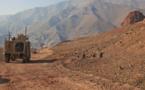 La plus grande base de l'OTAN en Afghanistan va être désertée