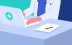 La Cnil d'accord pour que les médecins disposent d'une liste de leurs patients non vaccinés