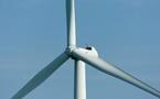 Le marché de l'éolien européen a progressé en 2012
