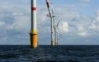La France sur la voie de l'éolien maritime