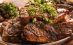 Une TVA renforcée sur la viande mais pas sur les légumes examinée à Bruxelles