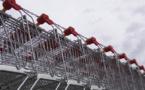 Carrefour se sépare des cadis à pièce