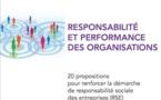 Les 20 recommandations au gouvernement de la CGEDD