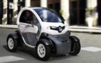 Hausse de 45% des ventes de véhicules électriques particuliers